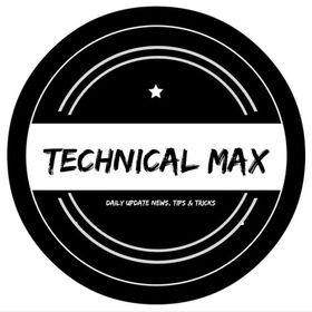 TECHNICAL MAX