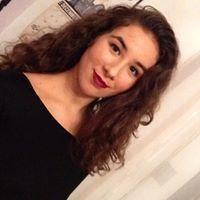 Sarah Benyagoub