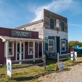 The Little Ghost Town on the Prairie Ltd.