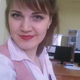 Наталья Седукова