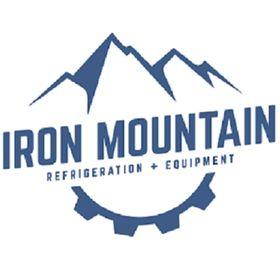 Iron Mountain Refrigeration & Equipment LLC.