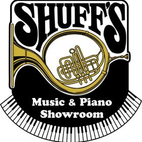 Shuff's Music and Piano Showroom
