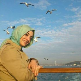 Elif Demirci