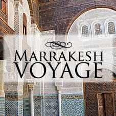 Marrakesh Voyage LLC