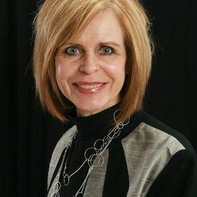 Ginny Vickers