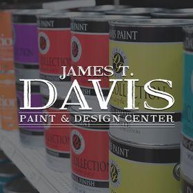 James T. Davis Paint & Design Center
