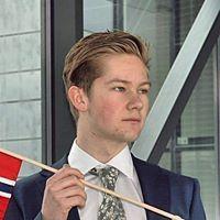 Åsmund Ivarjord
