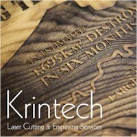 Krintech Laser Cutting & Engraving