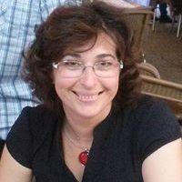 Mária Veresné Koncz