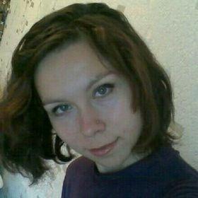 Анастасия Бреднева
