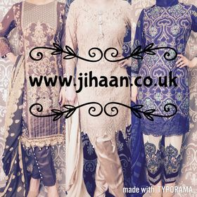 Jihaan Clothing