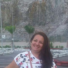 Valeria Santana Da Cunha