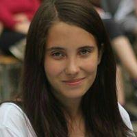 Дарья Бин