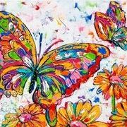 Caroline vlindertuin