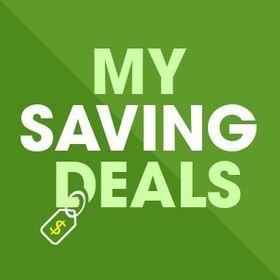 FREE Stuff | Freebies | My Saving Deals