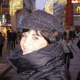 Stella Dramitinou