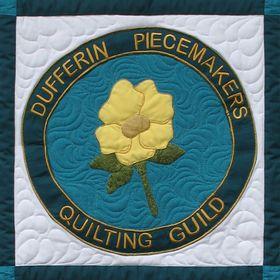 Dufferin Piecemakers