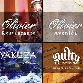 Grupo Olivier Restaurantes