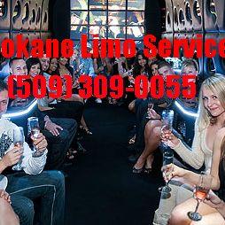 Spokane Limo Service