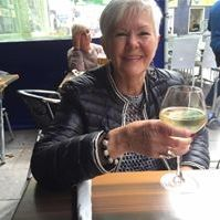 Birgitta Ahlden