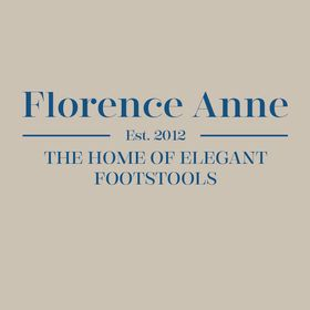 Florence Anne Footstools