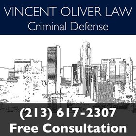 Vincent Oliver Law