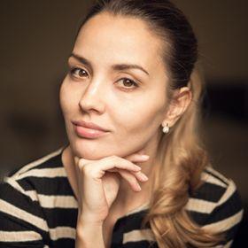 Динара Бычкова