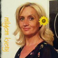 Ingrid Theiszová-Bajusová