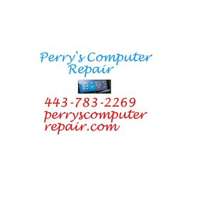 Perry's Computer Repair