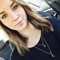 Allyson Berry