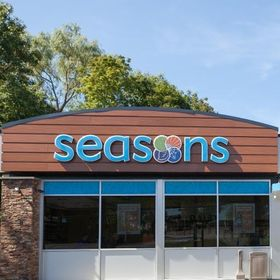 Seasons Corner Market