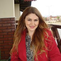 Hulya Can