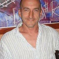 Peter Van den Berghe