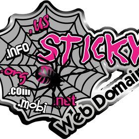 Sticky Web Domains, LLC