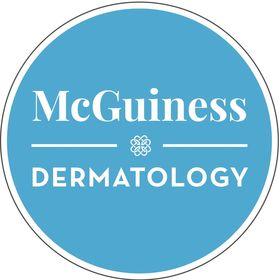 McGuiness Dermatology (mcguinessderm) on Pinterest