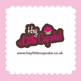 Hey Little Cupcake