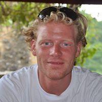 Andy Van Den Berghe