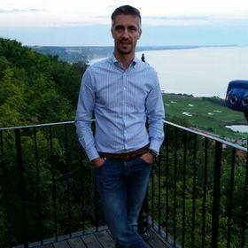 Vlad Lazar
