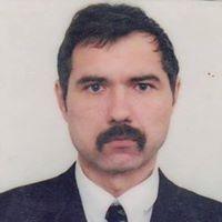 Alexandr Yantselovskiy
