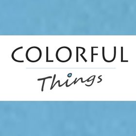 Colorful Things