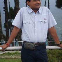 Deepak Samdani