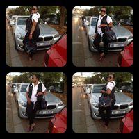 Zama Khumalo