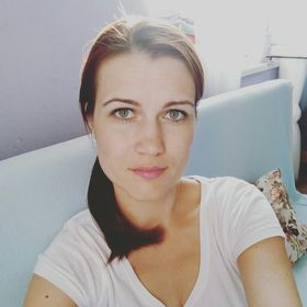 Martina Bažantová