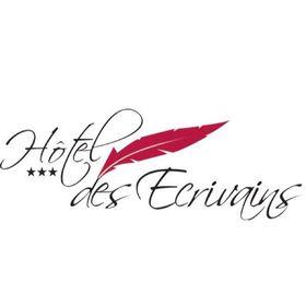 Hotel des Ecrivains***