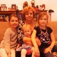 Erzsébet Sutyi Karácsonyi