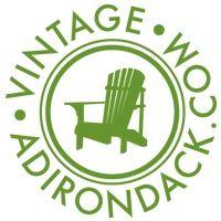 Vintage Adirondack - Lodge Style Decorating