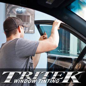 Tritek Window Tinting