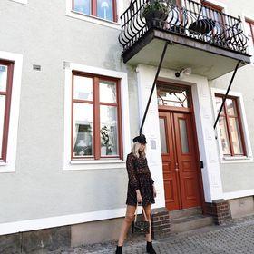 Chelsie Hellström