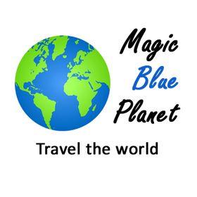 MagicBluePlanet
