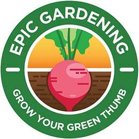 Epic Gardening | Gardening Guides, Tips, and Reviews